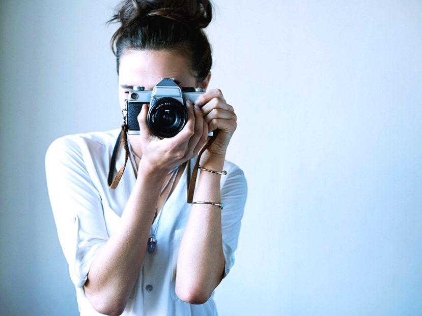 10 famous Canadian photographers