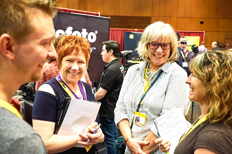 Canadian Imaging Conference and Expo 2019